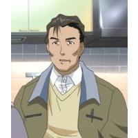 Yasuharu Maehara
