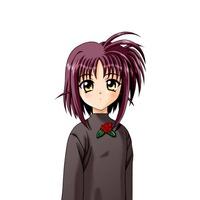 Image of Mio Jinnai