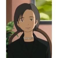 Tsugumi's grandmother