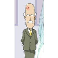 Image of The Principal