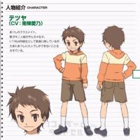 Image of Tetsuya
