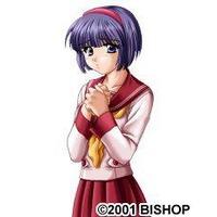 Profile Picture for Nozomi Iwasaki