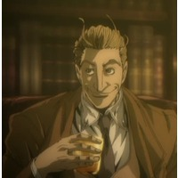 Profile Picture for Sir Arthur Hellsing