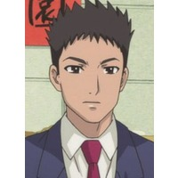 Harumichi Tamura