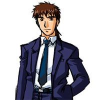 Image of Kouichi Nakata