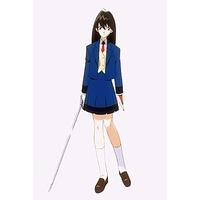 Image of Setsuna Saizuki