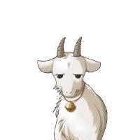 Bridge Goat