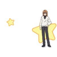 kamichama karin anime characters