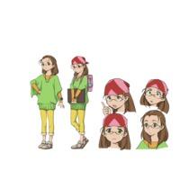 Miu Misaki