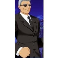 Image of Black suit 1