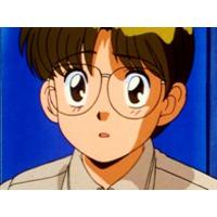Image of Akira Yamaguchi