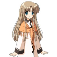 Image of Amu Uzuki
