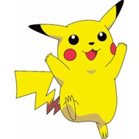 Image of Pikachu