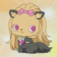 Jewelpet series anime characters - Jewelpet prase ...