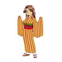 Image of Tanuko