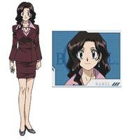 Image of Oboro Kashiwagi
