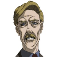 Profile Picture for Richard Hellsing