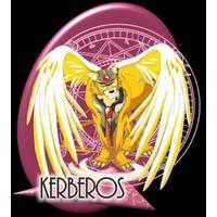 Image of Kerberos