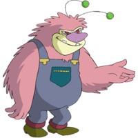 Image of Fuzzy Lumpkins