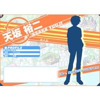 Profile Picture for Yuuji Amasaka