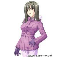 Image of Saori Fukuda