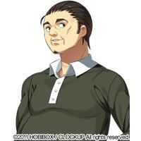 倉田 道夫 (くらた みちお)