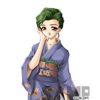 Image of Fuyumi Katsuragi