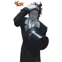 Image of Tyki Mikk