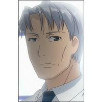 Mr. Haramura