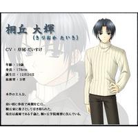 Profile Picture for Taiki Kirioka