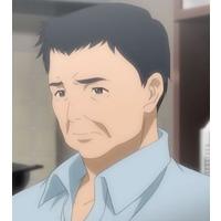 Usagi's father
