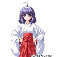 Image of Ayana Minamoto
