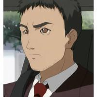 Iwashita's father
