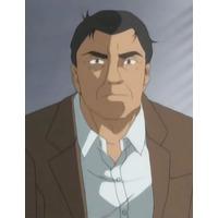 Ryouko's father