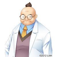 Image of Hiroshi Dokudami