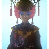 Image of Golden Kirin