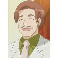 Miya's Father