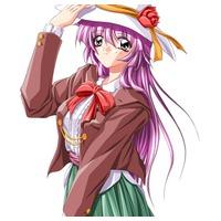 Image of Chikage Yokoi