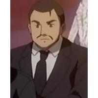 Muroi's father