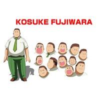 Image of Kousuke Fujiwara