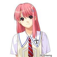 Kasumi Shiina
