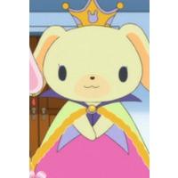 Image of Queen Aaru