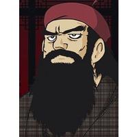 Ichirou's Father