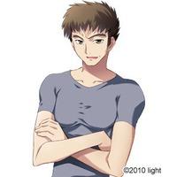 Image of Keiichirou Innami