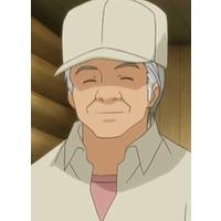 Image of Ushijima