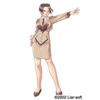 Image of Kazumi Shinonome