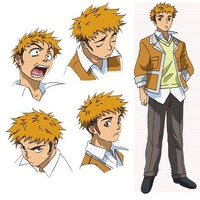 Image of Yuuichi Tate