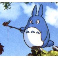 Image of Medium Totoro
