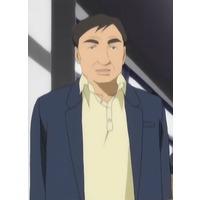 Image of Katou-sensei