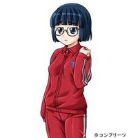 Image of Kaori Oogi